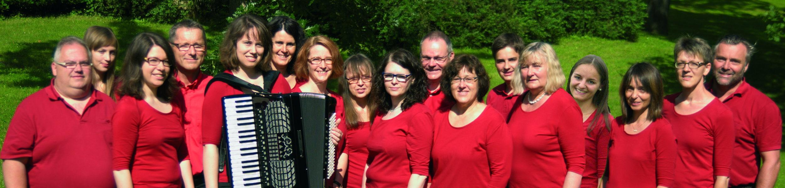 Akkordeon Orchester Heitersheim